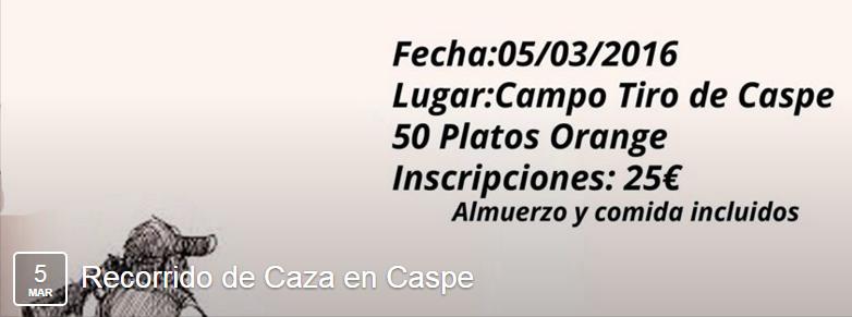20160305 caspe