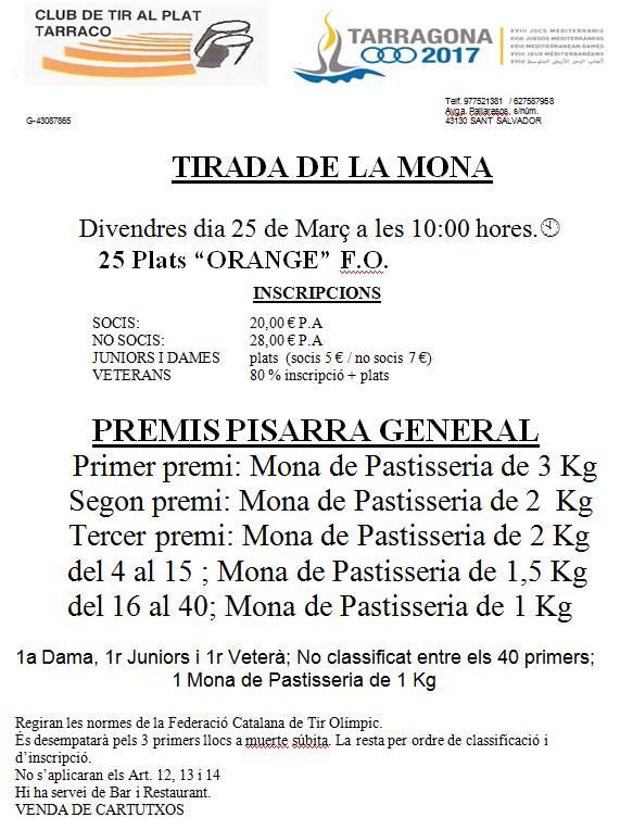 20160325 TARRAGONA OFICIAL