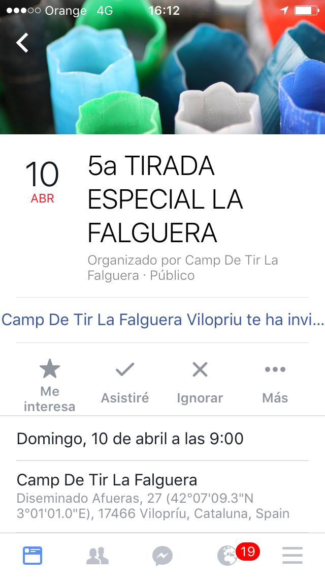 20160410 LA FALGUERA