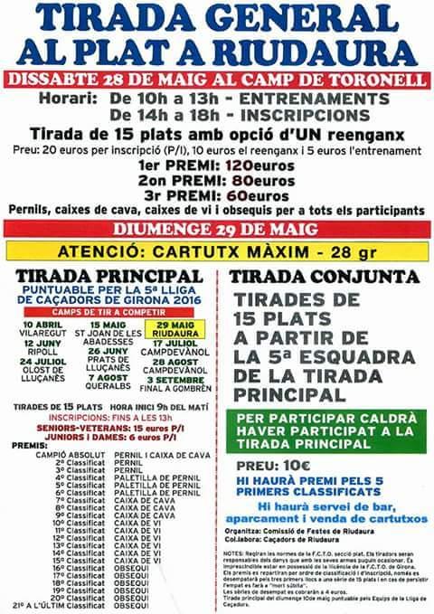20160528 RECA RIUDAURA