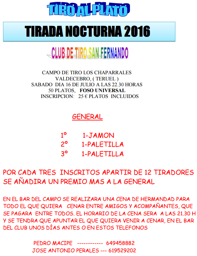 20160716 NOCTURNA VALDECEBRO (TERUEL)